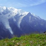 Berg - Frankrijk Mt.Blanc