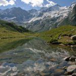Berg - Zwitserland Wallis